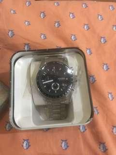 Fossil, tommy hilfiger and gshock watch all original moneyback guaranteed if fake