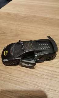 🚚 蝙蝠車 法拉利