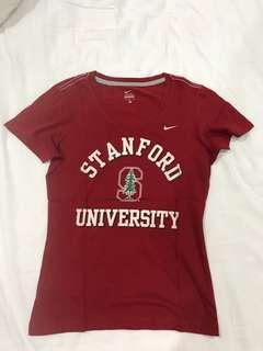 NIKE standford shirt ORIGINAL