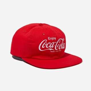 Coca Cola Hat