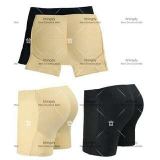 Padded Cyclinfs