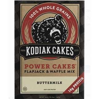 🚚 Kodiak Cake Protein Buttermilk