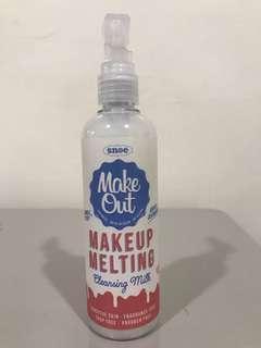 Makeup Melting Cleansing Milk