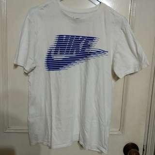 男裝大碼Nike Tee