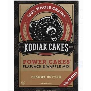 🚚 Kodiak Cake Protein Peanut Butter