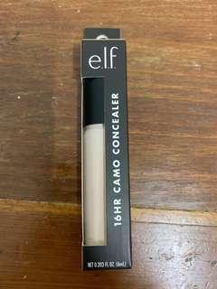 Elf 16Hr Camo Concealer (light peach)
