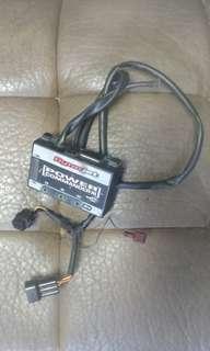Power Commander III USB (Suzuki SV650)