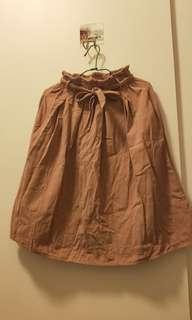 🚚 棉麻長裙