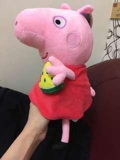 🚚 佩佩豬