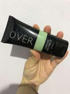 Make over corrective base makeup (green)