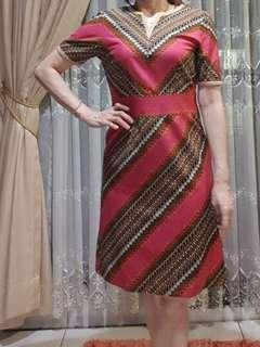 Red Batik Salur