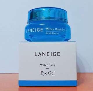 🆕Laneige Water Bank Eye Gel 25ml