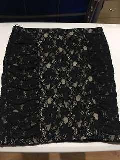 mjphosis skirt