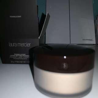Laura Mercier : Translucent