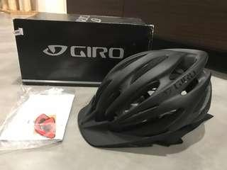 Giro Pneumo Cycling Helmet 51-55cm
