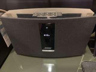 🚚 Bose SoundTouch 20 Series III