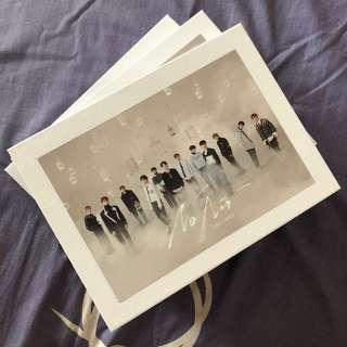 [WTS] Unsealed The Boyz The Only (No Air Ver.)
