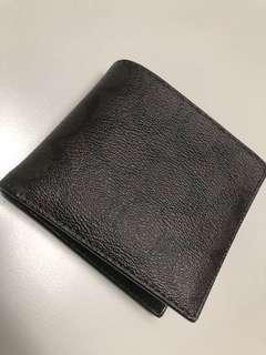 ⁉️LAYAWAY⁉️Coach Men's Compact ID Wallet
