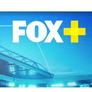 FOX PLUS 30 DAYS SUBSCRIPTION
