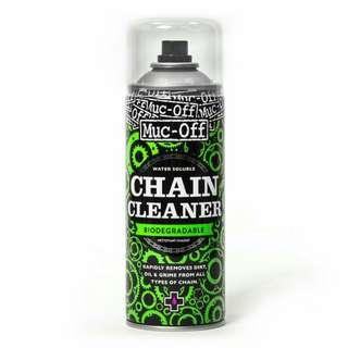 Muc-Off Bicycle Bio Chain Cleaner 400ml