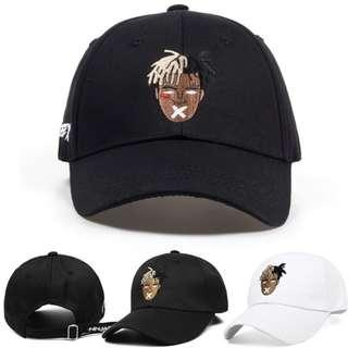b3d36ff5112a9  PO  Unisex Rap Rapper Design Cap   Baseball Hat   SnapBack