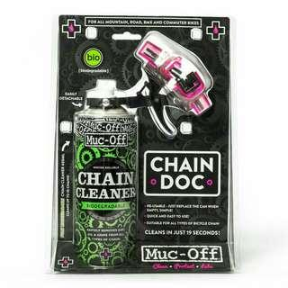 Muc-Off Bicycle Biodegradable Chain Doc