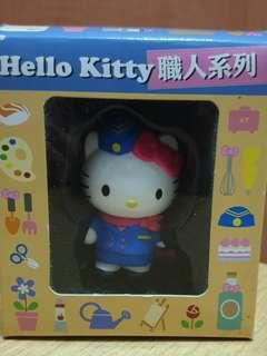 🚚 Taiwan - Hello Kitty Stewardess