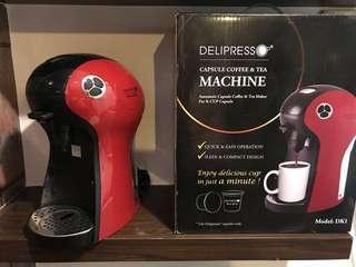 Delipresso machine dk1 model
