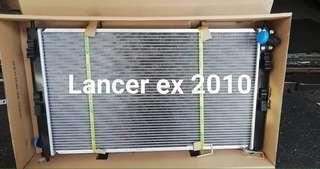 Mitsubishi Lancer EX 08 up