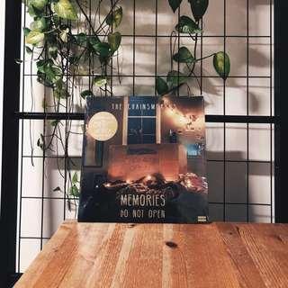 The Chainsmokers - Memories... Do Not Open [VINYL LP]