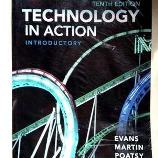 Technology In Action (10th Edition)