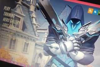 Overwatch pc (game)