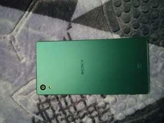 Sony Z5 swap
