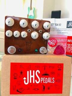 JHS Sweet Tea V3 New Version