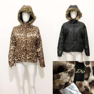 Dosch reversible winter coat / jacket