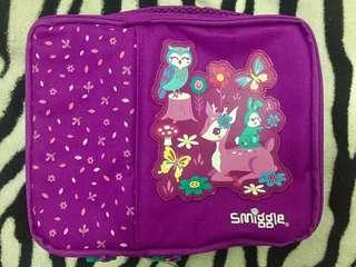 Smiggle lunch box Turun Harga ya