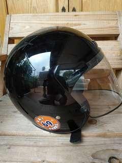 Helmet Shoei BJ