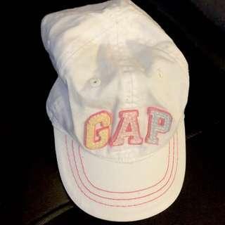 🚚 Gap girl cap