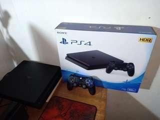 Playstation 4 slim mulus lanjay