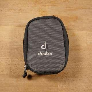 🚚 Deuter Camera Pouch For Compact Cameras