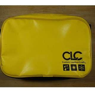 🚚 CLC Tarpaulin Material Small Pouch.