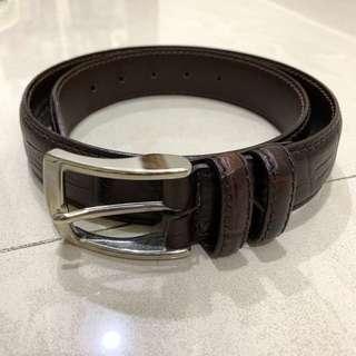 Brown Anderson Belt