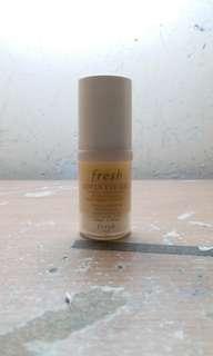 fresh 睡蓮眼霜 lotus eye gel