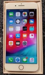 I phone 8Plus 64GB