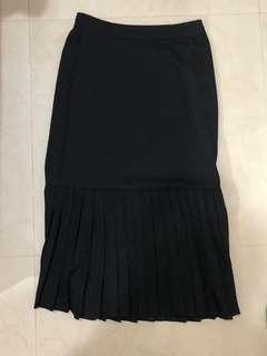 🚚 韓系長裙