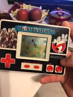 懷舊 遊戲機 捉鬼敢死隊!