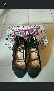 Ballerina shoes Brash payless