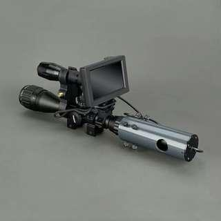 850nm Infrared LEDs IR Night Vision Scope Cameras Outdoor