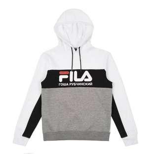 Authentic Fila gosha hoodie for sale