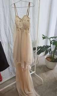 premium sweet17 or prom or wedding dress
